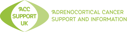 Information and support for those affected by AdrenoCortical Cancer